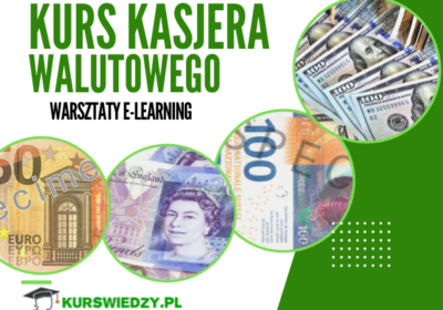 kasjer walutowy kw