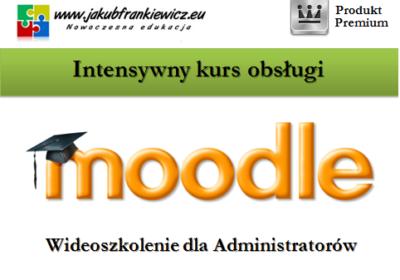 kurs moodle administratorow jf