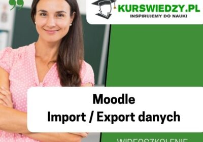 moodle import